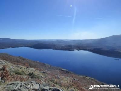 Parque Natural del Lago de Sanabria - actividad senderismo en marzo;atención exclusiva al socio